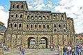Trier - Porta Nigra (tone-mapping).jpg