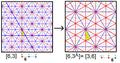 Trionic subgroups hexagonal.png