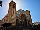 Cathédrale du Sacré-Cœur
