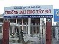 Truong dai hoc Tay Do.jpg