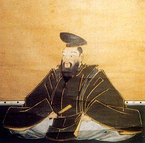 Tsugaru clan - Tsugaru (Ōura) Tamenobu