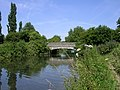 Tun Bridge, St Cross, Winchester - geograph.org.uk - 25618.jpg
