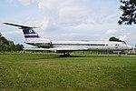Tupolev Tu-134A 'SP-LHB' (16441612789).jpg