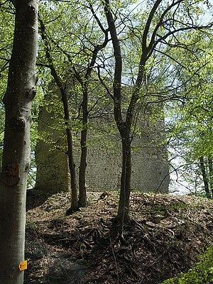 Aach, Baden-Württemberg - Tower of Aach