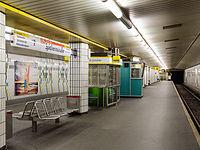 U-Bahnhof Spichernstraße (U9) 20130727 1.jpg