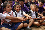 U.S.-Thai militaries host open house for local schools 150213-M-MH123-207.jpg