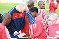 U.S. National Soccer Team Members Signs His Autograph (4679455904).jpg
