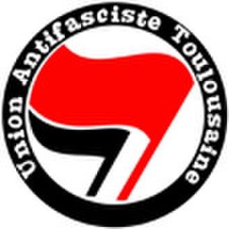 Post-WWII anti-fascism - Image: UAT logo