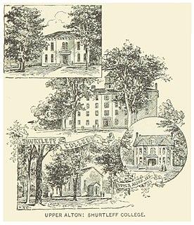 Shurtleff College