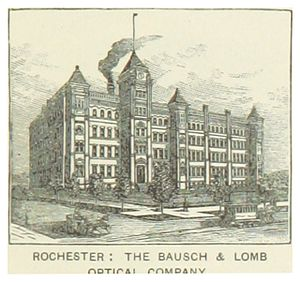 US-NY(1891) p639 ROCHESTER, THE BAUSCH & LOMB OPTICAL COMPANY.jpg
