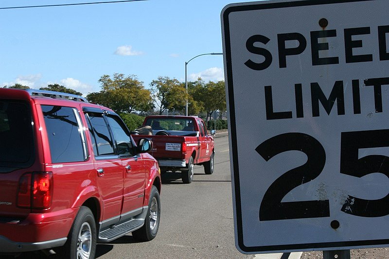 Speeding Fatalities Washington State