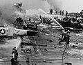 USS Forrestal explosion 29 July 1967.jpg