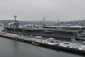 USS John C. Stennis (CVN 74) as the ship pulls out of Naval Base Kitsap.jpg