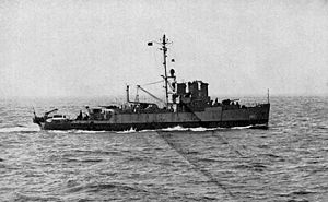 USS Measure (AM 263)