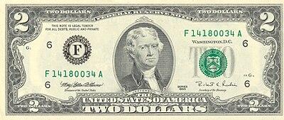 united states currency 2 bill wikiversity. Black Bedroom Furniture Sets. Home Design Ideas