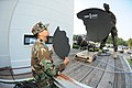 US Navy 110720-N-LW591-066 Sailors test communications equipment during Trident Warrior 2011 at Joint Expeditionary Base Little Creek-Fort Story.jpg