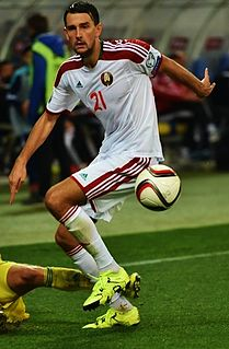 Egor Filipenko Belarusian footballer