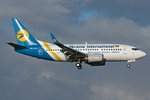 Ukraine International Airlines Boeing 737-500 UR-GAU AMS 2009-3-29.png