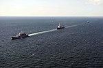 Ukrainian, Turkish and US naval vessels 2012-07-19-1.jpg