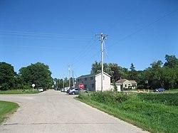 Hình nền trời của Union, Wisconsin