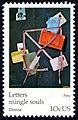 Universal Postal Union John Peto 10c 1974 issue U.S. stamp.jpg