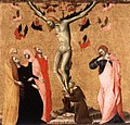 Unknown painter - Crucifixion - WGA23902.jpg