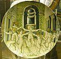 Urbino, piatto con danza di putti, 1530-40 ca..JPG