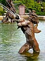 Urchin 2, Fountain of the Centaurs, AA Weinman, sculptor.jpg