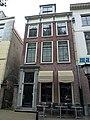 Utrecht Rijksmonument 36355 Pand Mariaplaats 51.JPG