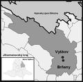 Výřez Brňany (Vyškov- czech republic).png