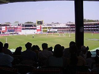 Vidarbha Cricket Association Ground Cricket stadium