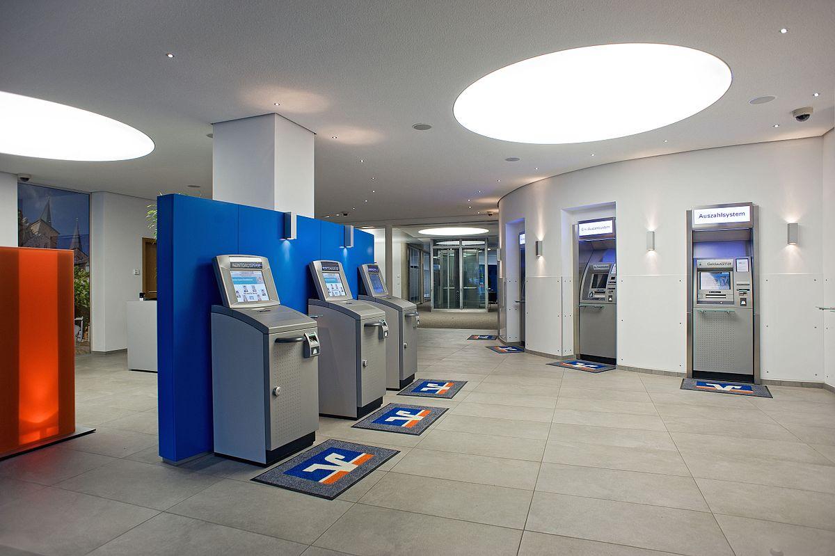 VR-Bank Gerolzhofen – Wikipedia