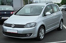 volkswagen golf plus simple english wikipedia the free. Black Bedroom Furniture Sets. Home Design Ideas