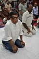 Vajrasana - International Day of Yoga Celebration - NCSM - Kolkata 2015-06-21 7346.JPG