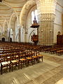 Val-d'Izé (35) Église Intérieur 06.JPG