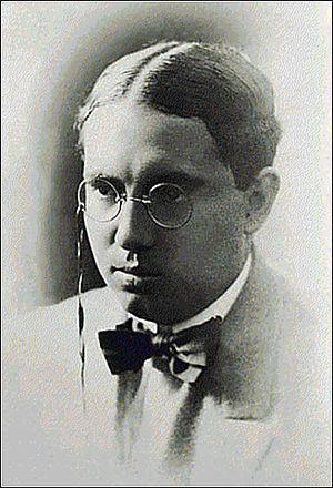 Abraham Valdelomar cover