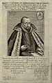 Valentin Espich. Line engraving by J. van der Heyden, 1631. Wellcome V0001786.jpg