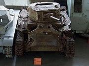 Valentine Tank Mk VIIA no 838
