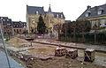 Valkenburg (L), reconstructie Halderpark, januari 2015-02.jpg
