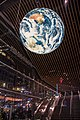 Vancouver Convention Centre Entrance night view 2015.jpg