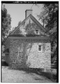 Varnum Headquarters, House, State Route 23, Valley Forge, Chester County, PA HABS PA,15-VALFO.V,3A-7.tif