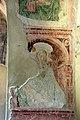 Vecchietta, cappella di san martino, 1435-39 ca., busti di profeti 07.jpg