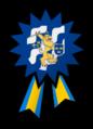 Veckans Tävling Svenska Orter 1 plats Göteborg.png