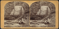 Veiled Fall, Lick Brook, Ithaca, from Robert N. Dennis collection of stereoscopic views.png