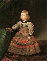 Infantin Margherita