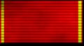 Venäjän Pyhän Annan ritarikunnan kunniamerkkinauha.png