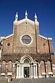 Venezia - Chiesa dei SS. Giovanni e Paolo (S. Zanipolo) - Foto G. Dall'Orto 2 lug 2006 - 00.jpg