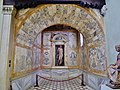 Venezia Ca' d'Oro Innen Galleria Franchetti Santo Sebastiano 1.jpg