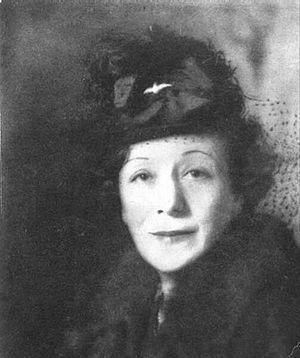 Vera Weizmann - Vera Weizmann