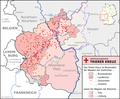 Verbreitungskarte Trierer Kreuz DE.png